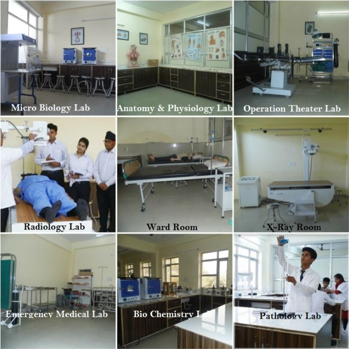 Paramedical Courses in India