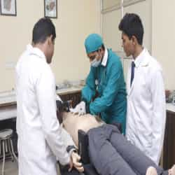 Emergency Medical Technician Courses in Delhi