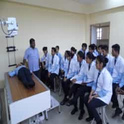 Medcial Imaging Technology Courses in Delhi