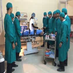 Operation Theater Technician Courses in Delhi